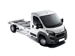 CABINE CHASSIS PEUGEOT BOXER