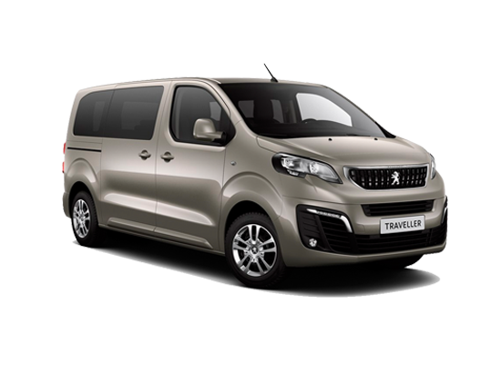 PEUGEOT TRAVELER BUSINESS